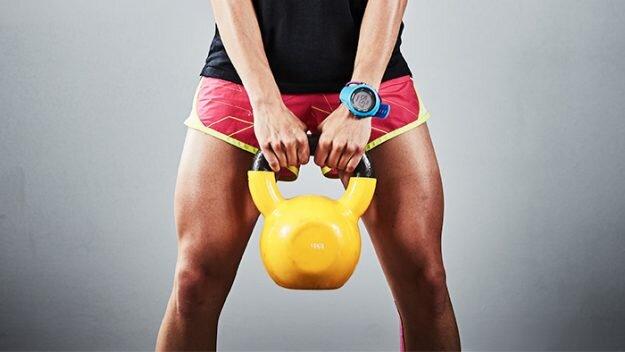 Kalça ve Bacak Kaslarınızı Geliştirecek Antrenman Programı