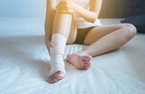 Günde 15 dk ile Bacak Boyunu Uzat