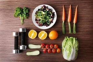 Sporcu Beslenmesi: Spordan Önce ve Sonra Ne Yemeliyiz?