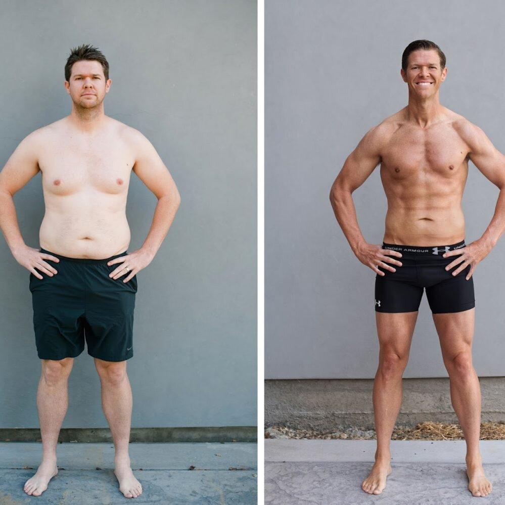 Блог Похудения Для Мужчин.