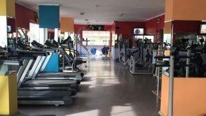 Vücut Geliştirme Hedeflerinize Kavuşacağınız Spor Salonu: Atılım Fitness