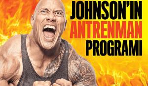 Dwayne Johnson'ın Muhteşem Tüm Vücut Antrenman Programı