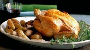 Tavuk İle Yapabileceğiniz 5 Mükemmel Yemek