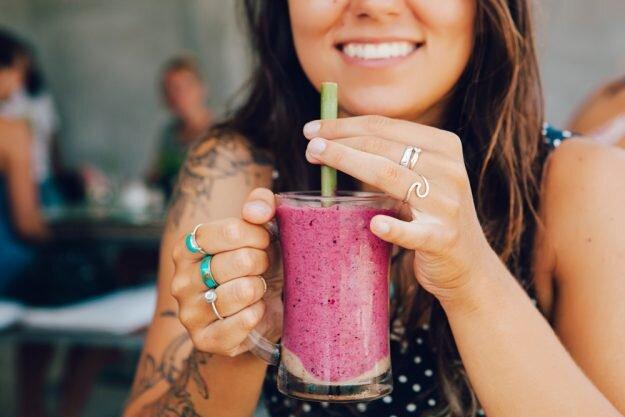 Mutluluğunuzu Arşa Çıkaracak 10 Sağlıklı Besin