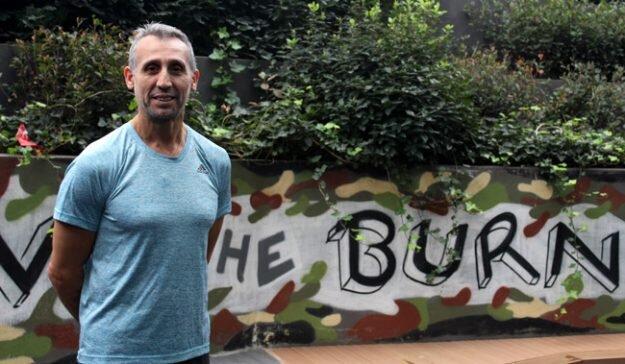 Eğitmen İbrahim Gürbüz ile Sporda Eğitimi ve Kariyeri Konuştuk