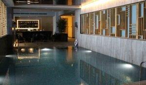 Hilton Maslak'ta Ocean Club Fitness & Spa Premium Salon Keyfini Yaşayın