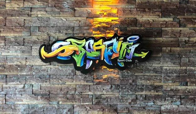 Ankara'da Açık Havada Spor Yapmak İsteyenler İçin Doğru Adres: Graffiti Rekor Sports Club