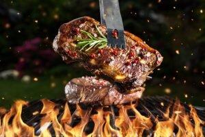 Mangalda Et Pişirmenin İnceliklerini Anlatıyoruz!