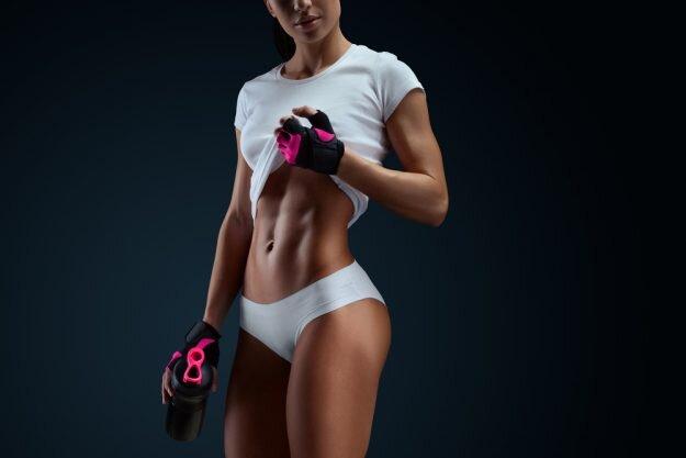 Vücudunuzu Sıkılaştırıp Kas Kütlenizi Artıracak Antrenman Programı