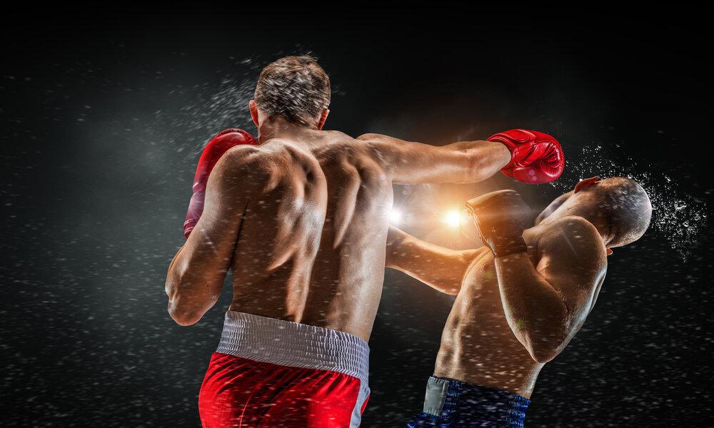 boks-egzersiz