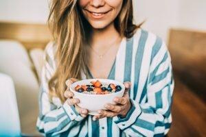 Meşgul Kadınlar İçin Besleyici Kahvaltı Tarifleri