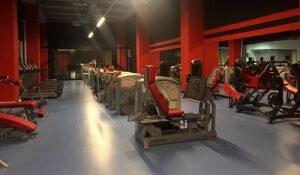 Nishfit Spor Merkezi İş ve Okul Hayatının Merkezi Maslak'ta Sizi Bekliyor