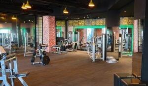 Spordan Keyif Almak İsteyenlerin Adresi: Life Health Fitness Club