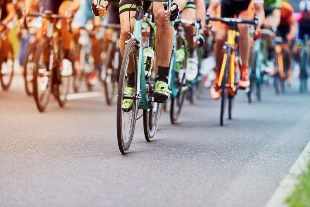 Çiftteker Üstünde Rüzgarı Hissederek Kalori Yakmanın Yolu: Bisiklet