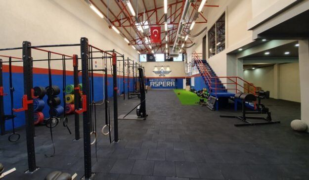 Hayat Kalitenizi Arttırmanın En Eğlenceli Yolu CrossFit Aspera'dan Geçiyor!