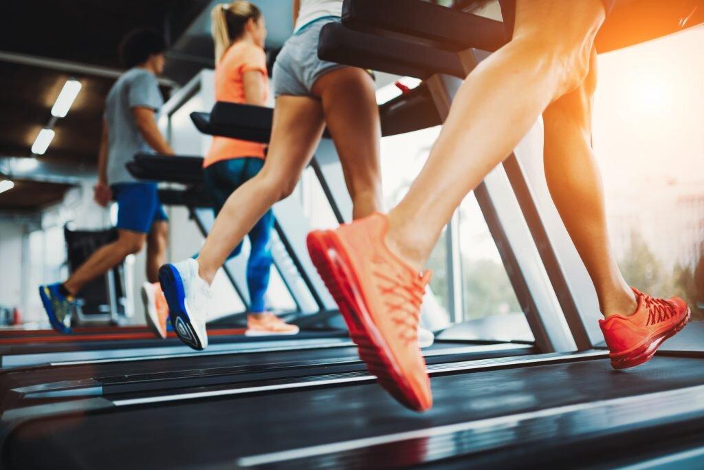 koşu bandına alternatif antrenman