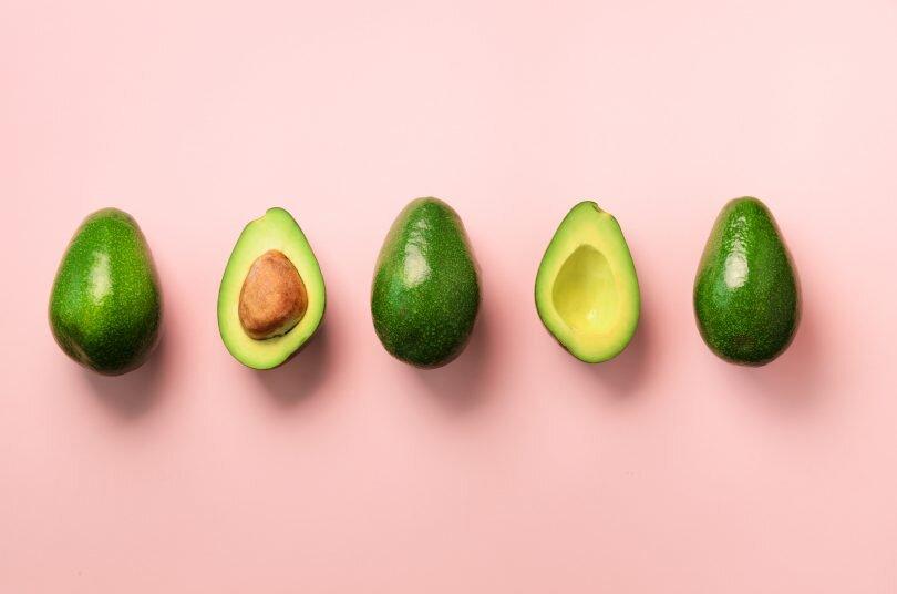 avokado ile yapabileceğiniz tarifler