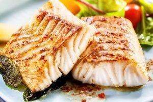 Sporcular İçin Omega 3 Zengini 6 Balık Tarifi