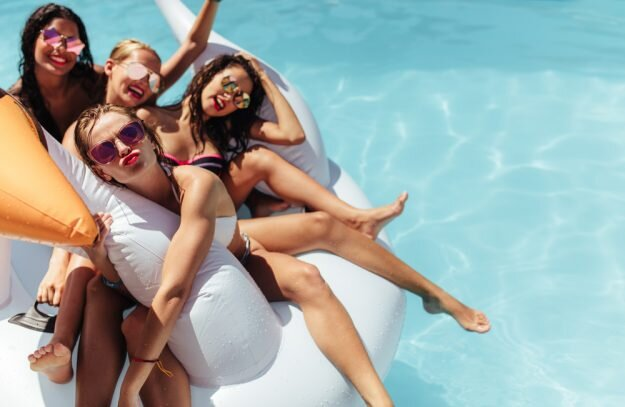 Benzersiz Rehber: İstanbul'daki En İyi Havuzlu Spor Salonları