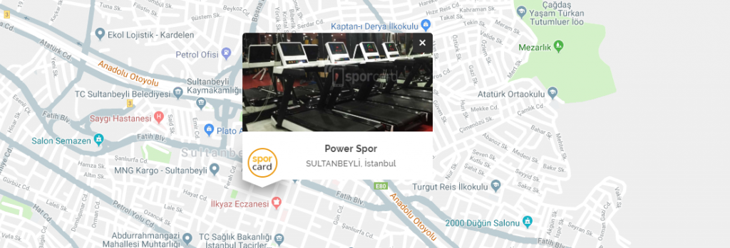 power-spor-sultanbeyli