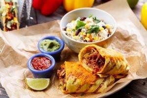 Burrito'nuzu Nasıl Alırsınız?