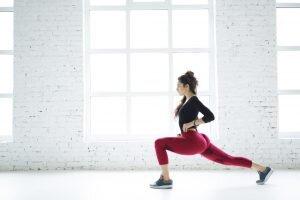 30 Günlük Squat Challenge: En Can Yakıcı Bacak Hareketleri
