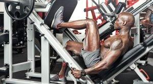 Kalın Bacak Kasları İçin Nelere Çok Dikkat Etmelisiniz?