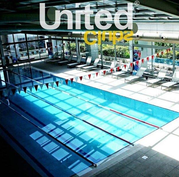 United Club Ataşehir Spor Salonunu Tüm Detaylarıyla Anlatıyoruz!