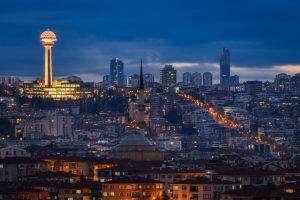 Benzersiz Rehber: Ankara'daki En İyi 5 Spor Salonu