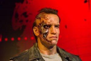 Arnold Schwarzenegger Belgeseli: Pumping Iron