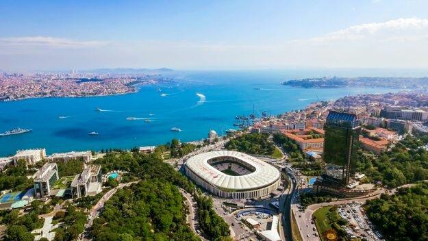 Benzersiz Rehber: Beşiktaş'taki En İyi 5 Spor Salonu