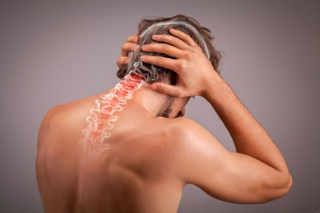 Boyun Düzleşmesi (Servikal Lordoz) Beyin Sağlığınızla Oynayabilir!