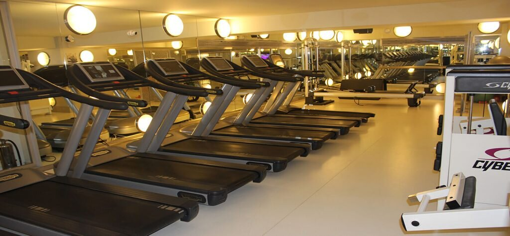 mercure-fitness