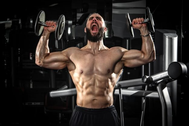 Vücut Geliştirme Yaparken İrileşmek ve Güçlenmek İçin Etkisi Kanıtlanmış 8 Yöntem