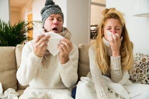 Grip ve Nezleden Korunmanın 5 Etkili Yolu
