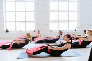 İstanbul'da Gönül Rahatlığıyla Gidebileceğiniz 6 Pilates Salonu