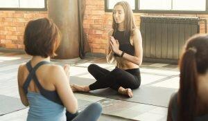 Yoga Dersi Alabileceğiniz 5 Spor Salonu