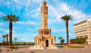 İzmir'de Gönül Rahatlığıyla Gidebileceğiniz 5 Spor Salonu