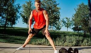 Yeni Tutkunuz Sabah Antrenmanıysa Spor Programınız Bizden: Orta Seviye
