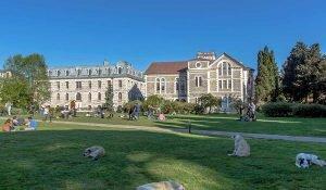 Boğaziçi ÜniversitesiYakınında Gidebileceğiniz En İyi Spor Salonları