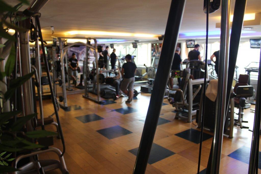 Powerfull Athletic Club