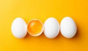 Sağlığınız İçin Haftada Kaç Yumurta Yemelisiniz?