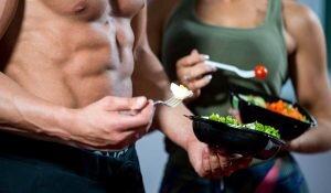 Sporculara Özel Sağlıklı Salata Tarifleri
