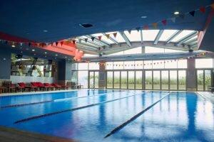 Etiler'de Gidilecek Belki de En İyi Spor Salonu: Atlante Spa & Fitness