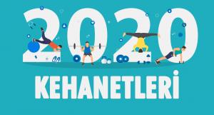 Sporcard 2020 Kehanetleri: Hangi Spor Dalını Seçersen Hayalindeki Vücuda Kavuşacaksın?
