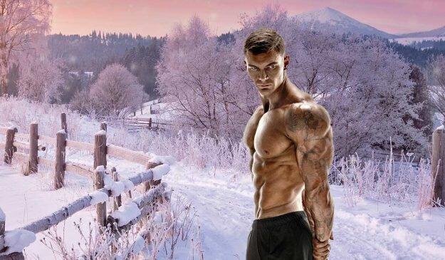 Kış Aylarında Hacimlenmek İsteyenlere Özel 7 Kas Patlatan Hareket