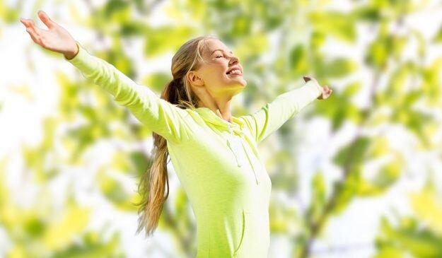 Sağlıklı Yaşama Yeni Başlayanlar İçin 12 Günlük Yenilenme Programı