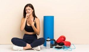 Egzersiz Sonrasında Neden Öksürürüz?