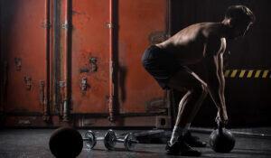 3 Günlük Tam Vücut Detoks Antrenman Programı