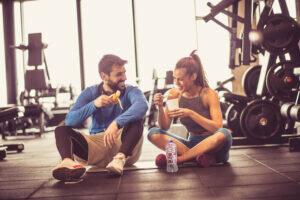 Sporcu Beslenmesi: Antrenman Sırasında Ne Tüketmeliyiz?